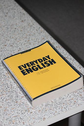 Exemples dans la thématiques Anglais général