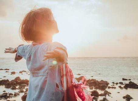 Workshop: Bliv stærkere til at sanse den åndelige verden