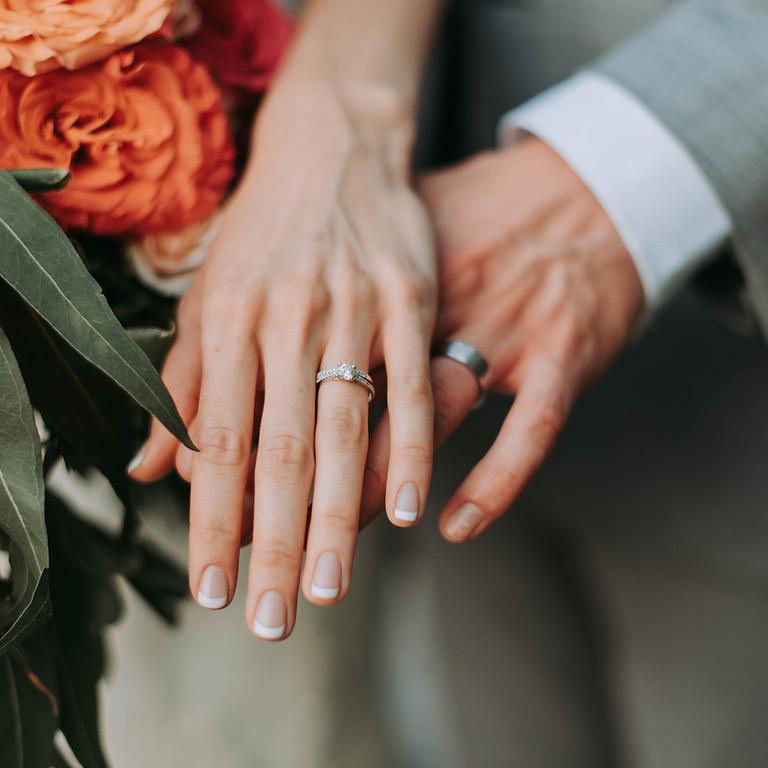 Marvellous Marriages