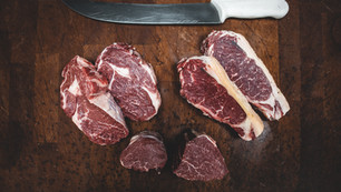 Oferta de carne: el miércoles llegan a supermercados y carnicerías 11 cortes a precios económicos