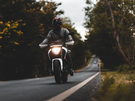 The Challenges of Selling a Motorcycle Online