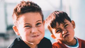 ניהול כעסים שלנו ושל ילדינו – חלק ב' – כעסים של ילדים