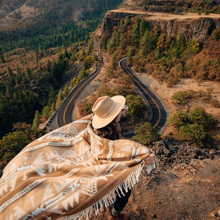 Reconnecter avec la nature... et marcher sur les chemins de Hozho.
