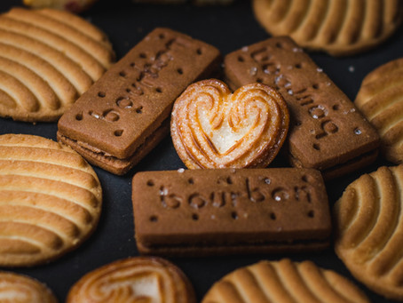 Photo Talez: What Kind of Biscuit Are You?