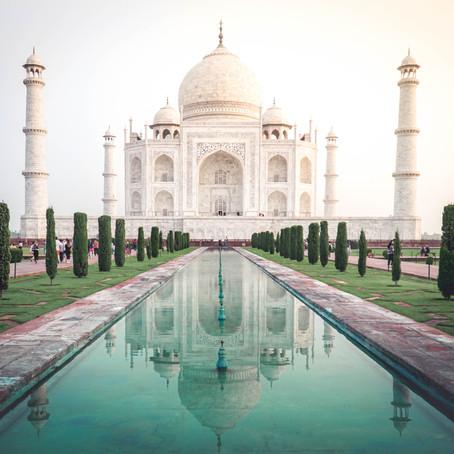 Passport Kids | INDIA