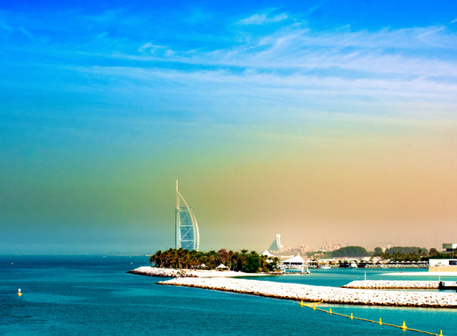 Traveling To Dubai Islands Of The World - Pro Tips.
