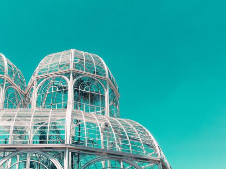 Curitiba é a terceira melhor cidade do País para negócios imobiliários