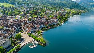 Lakeside Cities