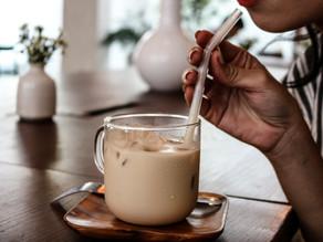 DIY: Chocolate Milk
