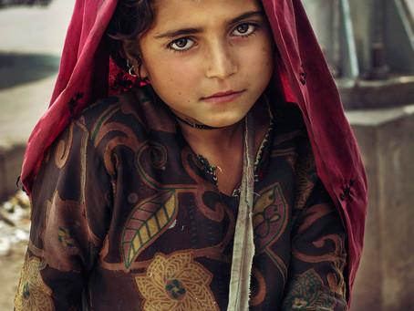 #48 Women of the Bible: Poor Widow