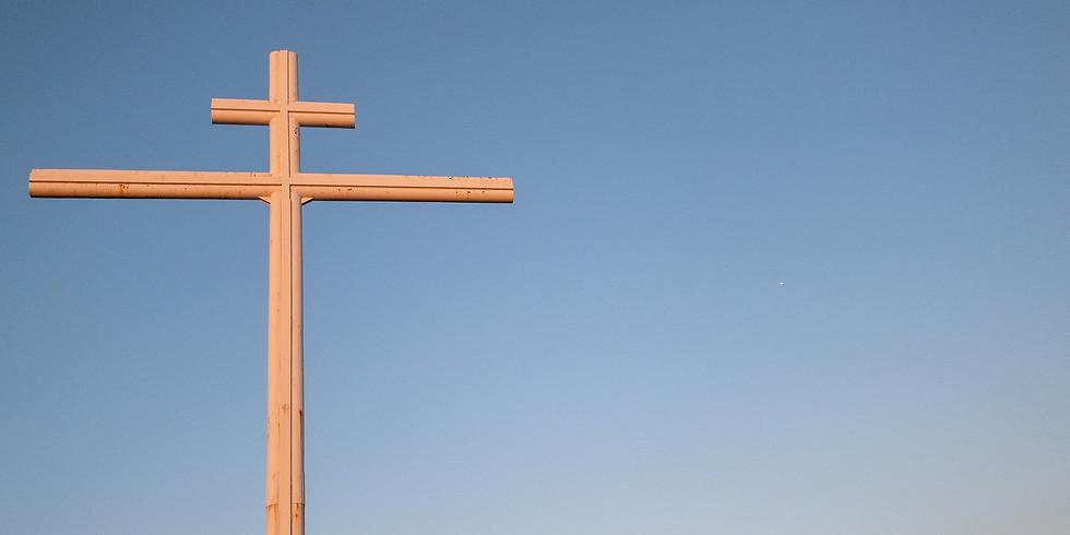 A Service of Midday Prayer
