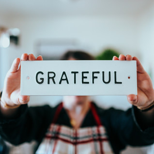 Get Back on The Happy Train with Gratitude Photography