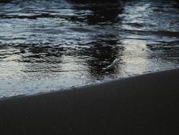 geheugenverlies met zicht op zee