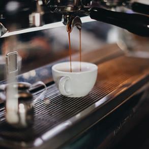 Espresso + Smoothie Bar