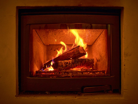 How to Light the Perfect Fire