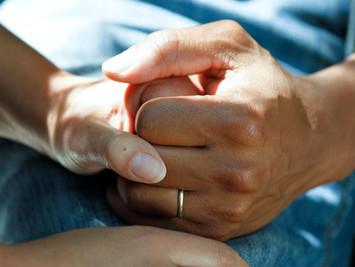 """Apenas se cuidando será possível estar """"inteiro"""" para cuidar do outro"""