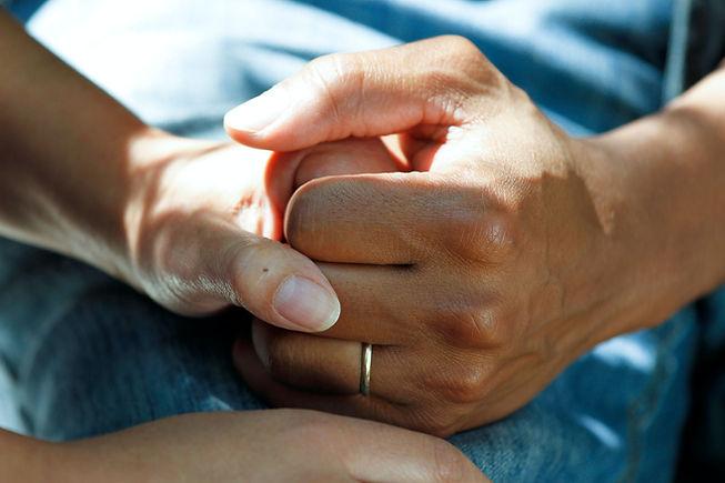 ondersteuning bij een miskraam - Draagkracht Leiden