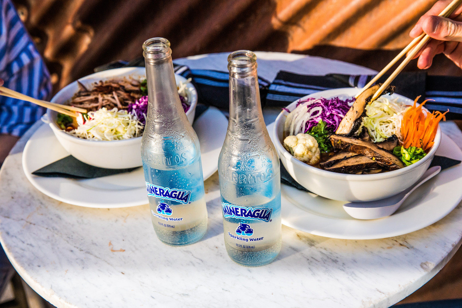 Image by Mineragua Sparkling Water