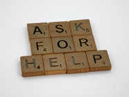 Learning To Ask For Help