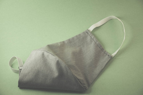 Oven Mitts + Apron