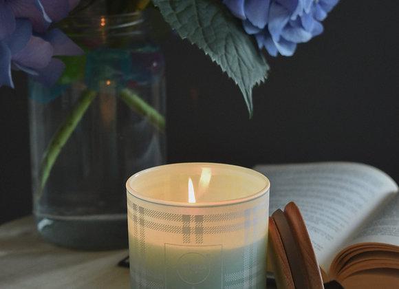 Tranquillitas Aromatherapy Candle