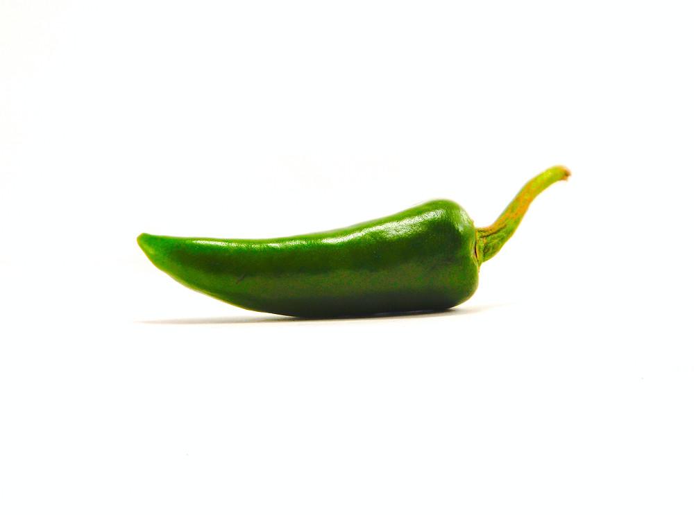 Piment mexicain