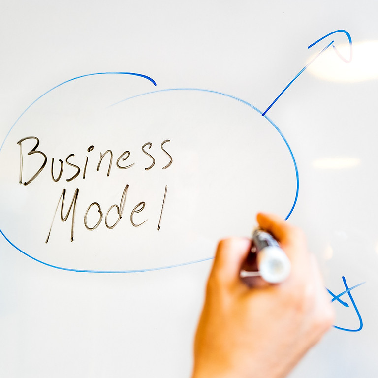 Boosting new business models in difficult times