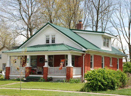 Tips And Tricks For How to Refurbish Your Historic / Old house