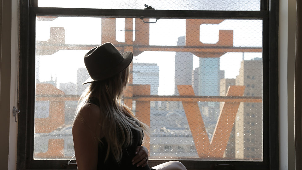 Postpartum experience