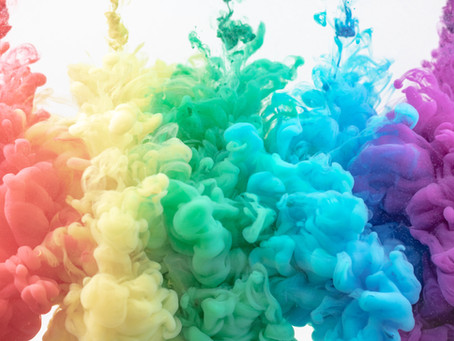 How Does Color Affect Our Moods?