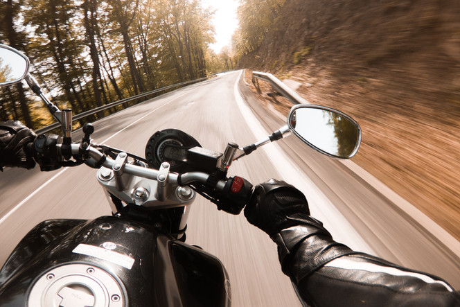 You Might Need an Ohio Motorcycle Accident Attorney