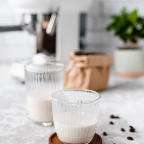 GOT MILK? ME NEITHER. 4 MILK ALTERNATIVES YOU HAVE TO TRY