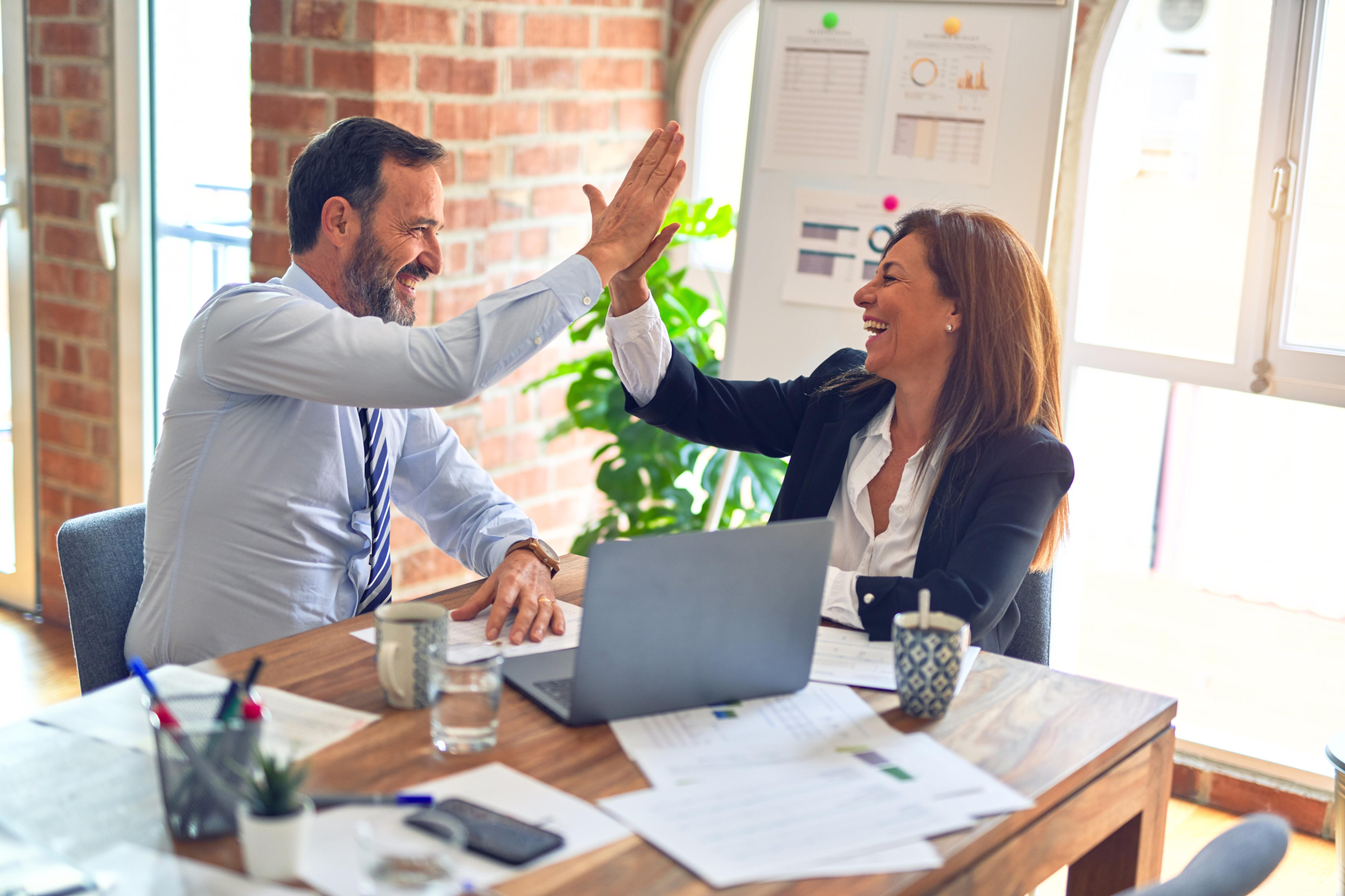 Small Employer Insurance Consultation