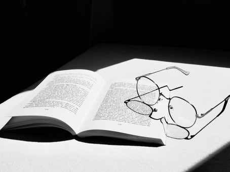 Book Club of One: Book Report 2