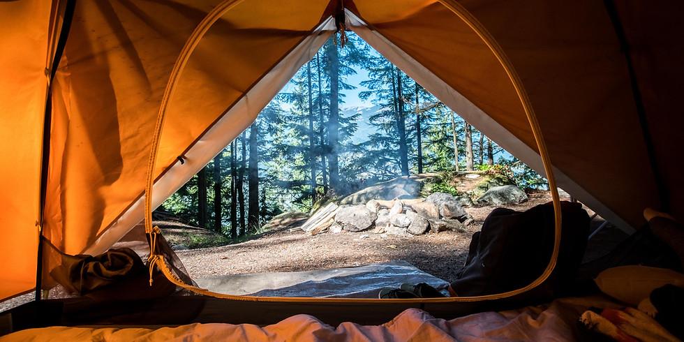 NASU Camping Event