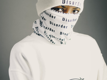 Order-Disorder-Reorder