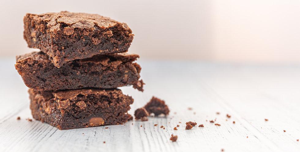 Mesquite  Chocolate Brownie Mix