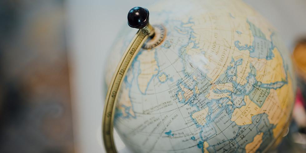 "Sesiune ""Curiozitati si legende"" - America & Cristofor Columb (8-11ani)"