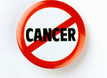 कैंसर के लकछड़