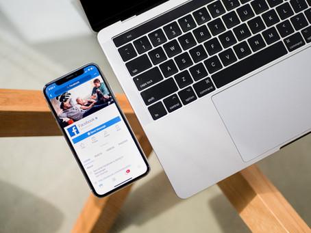 Construindo uma página no Facebook para Gerar Tráfego e Leads