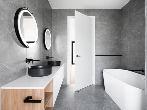 Bathroom Design Tips for 2021
