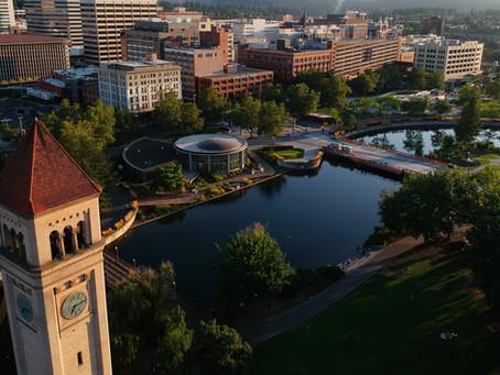 Spokane, Washington Document Apostille for International Use
