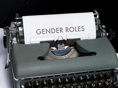 He venido a hablar de mis sesgos, los de género