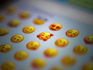 Waarom emoji's gebruiken in jouw social mediaberichten?