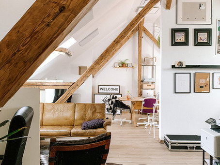 5 Top tips for Loft Conversions...