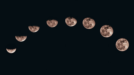 Kiddush Levana: the Sanctification of the Moon