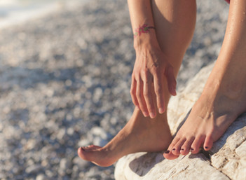 The Scoop on Stress Fractures and Why You Should Get Shin and Foot Pain Checked Pronto