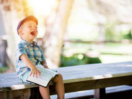 Can We Teach Children to be Happy?