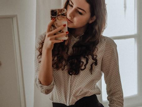 איך להצליח עם בנות בפייסבוק ובאינסטגרם- מאונליין לדייט