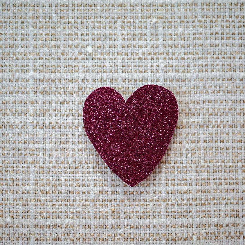 Healthy Hearts Restorative Yoga